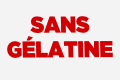 sans-gelatine